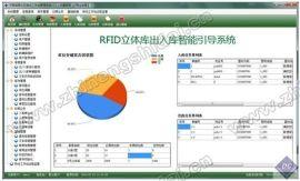 RFID仓储叉车智能引导作业系统智能农业