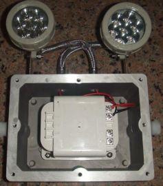 BAJ52-2*20W防爆应急灯,铝合金防爆事故灯价格,依客思制造