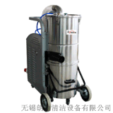 RUNWIN 氣動反吹型工業吸塵器3kw,2.2kw