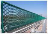 防眩护栏网 钢板网护栏网 菱形孔护栏网 厂家加工定制