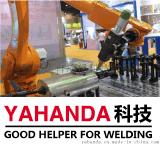 三維柔性焊接工裝YHD28S2040