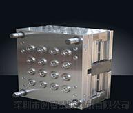 塑胶模具厂家  塑胶模具加工 U盘模具定制