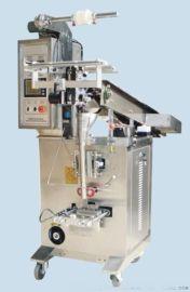 黑龙江粘豆包自动枕式包装机 纯手工豆粉条包装机 年糕自动包装机