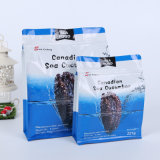 廠家八邊封自立自封袋鋁箔袋生鮮食品包裝袋彩印塑料袋