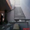 佛山尚步梯業 鋼化玻璃樓梯 L型別墅樓梯