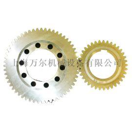 02250077-596寿力移动式空压机780RH传动齿轮组