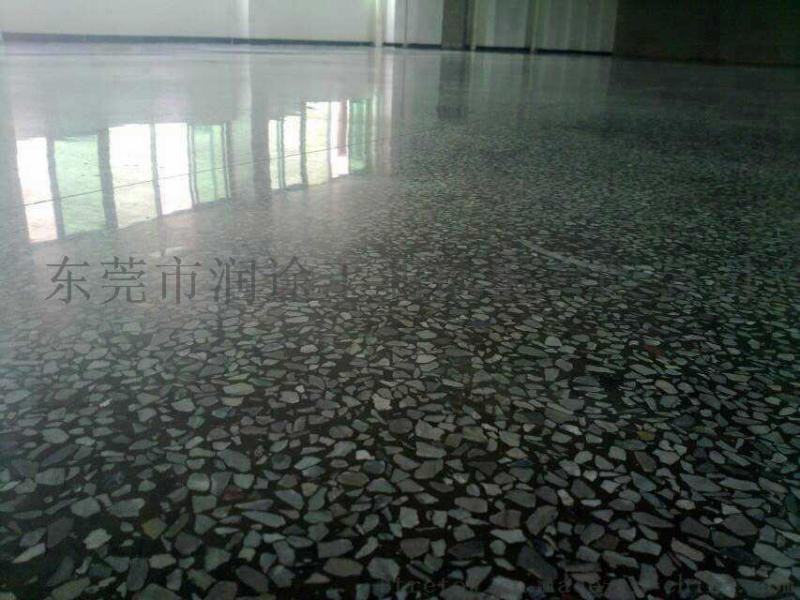 晋江市金刚砂地面固化处理,晋江市水磨石地面打磨抛光