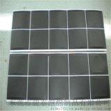 供应优质EPDM橡胶海绵异形加工成型制品