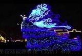 led造型燈浪漫立體造型蝴蝶仙子圖案夢幻燈光節