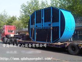 西宁铁矿用耐寒耐低温橡胶输送带尼龙聚酯帆布