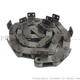 conveyor chains 双节距滚子输送链