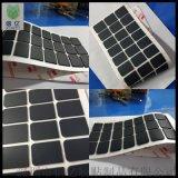 圆形硅胶垫 硅胶制品 可定制