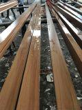 舞蹈室木纹铝单板,吊顶铝单板,2.0厚木纹铝单板