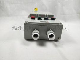 EXde防爆磁力配电箱  ||C/IP65 挂式