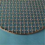 供應燒烤網 圓形平面燒烤網