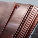 供应C11500高耐磨红铜棒材,纯铁卷料