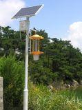 殺蟲燈 太陽能殺蟲燈 山東生產廠家