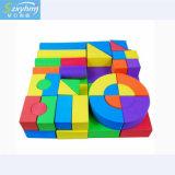 環保耐用無味彩色eva泡棉骰子玩具 高密度EVA