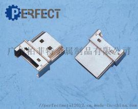 HDMI壳体,连接头,插座