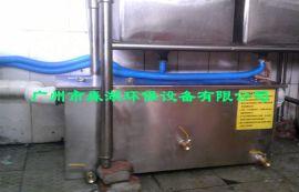 鹤壁饭店厨房隔油池简介 鹤壁餐饮环保功臣油水分离器专业制造商