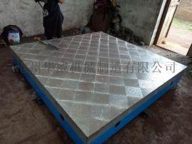 华威机械制造有限公司      铸铁防锈平板