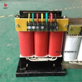 SBK-10KVA三相隔离变压器三相自耦变压器铜芯变压器
