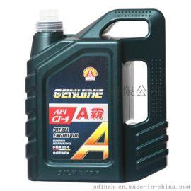 A霸合成柴机油 18L 16L 4L CI-4 20W50