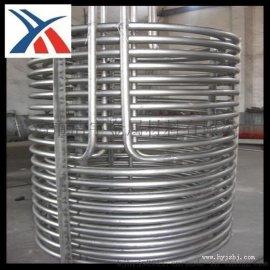 钛列管换热器,钛蛇形盘管换热器,钛加热管,钛槽,钛设备