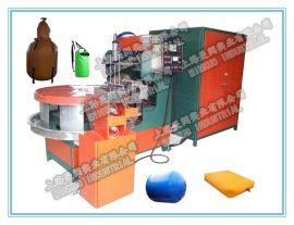 MK-35ZD-8吨袋集装袋/沼气袋自动转盘焊接机