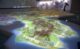 北京电子数字沙盘模型18511712876
