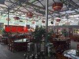 贵阳生态餐厅的价格 供应温室餐厅 绿色休闲餐厅最优质的厂家