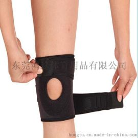 潜水料羽毛球护膝  骑行护膝 篮球护膝 透气