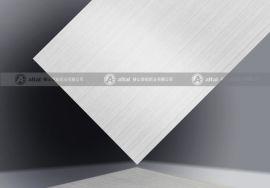 泰铝厂家供应铝相框专用材料 氧化铝板