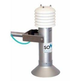 德国Sommer超声波雪深传感器USH-8