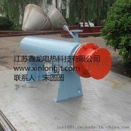 鑫龙 管道加热器60KW 使用寿命长 安装简单便捷 加热速度快