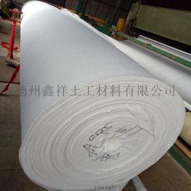土工布多少錢一平米 非織造濾水土工布一度熱銷