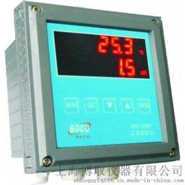 水中氧含量测定 溶氧电极 在线DOG-209溶氧仪,电厂污水厂