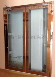 湖南不锈钢门厂招商生产直销乙级不锈钢玻璃防火门甲级耐火90分钟