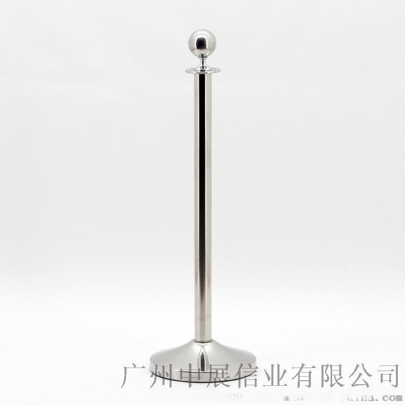 专业生产SITTY斯迪90.5102H镜光不锈钢栏杆座/活动围栏/隔离带