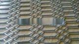定製吉利領克4S店網格鋁板系列