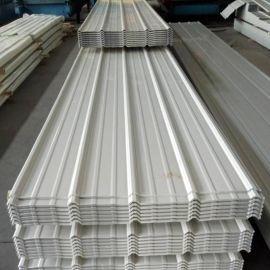 YX15-225-900型宝钢压型板坲碳漆层彩钢板