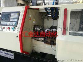 数控车床机械手 排料式桁架机器人 经销商联系