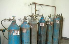 避难硐室用供应氧气汇流排