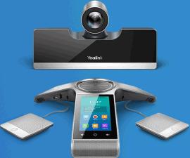 VC500亿联视频会议 亿联VC500视频会议终端1080P