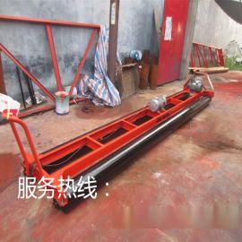 混凝土路面摊铺机 滚筒式混凝土摊铺机二轴平整摊铺机
