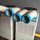 重慶冬夏冷氣機SAC-65細節圖 移動冷氣機細節圖