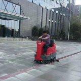 江西電頻式洗地機XD80