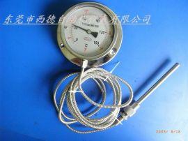全不锈钢压力式温度计(WTZ-280,WTQ-280)