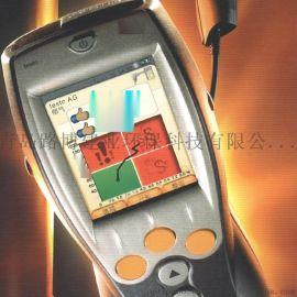 德国德图testo330-2LL烟气分析仪1