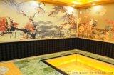 駐馬店韓式託瑪琳汗蒸房安裝15537114722
